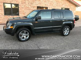 2011 Jeep Patriot Latitude Farmington, MN