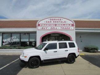 2011 Jeep Patriot Sport in Fremont OH, 43420