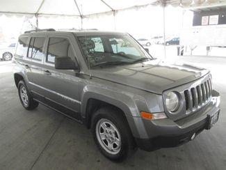 2011 Jeep Patriot Sport Gardena, California 3
