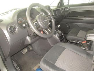 2011 Jeep Patriot Sport Gardena, California 4