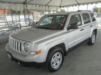2011 Jeep Patriot Sport Gardena, California