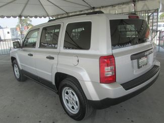 2011 Jeep Patriot Sport Gardena, California 1