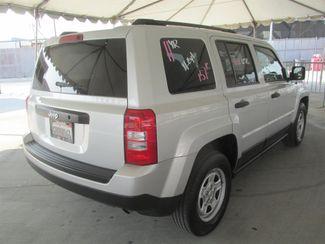 2011 Jeep Patriot Sport Gardena, California 2