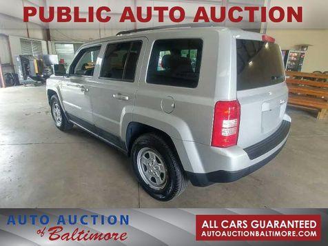 2011 Jeep Patriot Sport | JOPPA, MD | Auto Auction of Baltimore  in JOPPA, MD