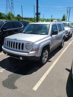 2011 Jeep Patriot Latitude X in Kernersville, NC 27284