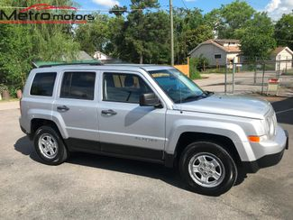 2011 Jeep Patriot Sport Knoxville , Tennessee 1