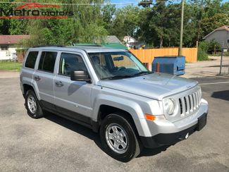 2011 Jeep Patriot Sport Knoxville , Tennessee