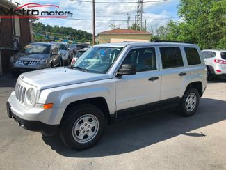 2011 Jeep Patriot Sport Knoxville , Tennessee 8