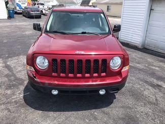 2011 Jeep Patriot Latitude in Kokomo, IN 46901