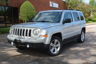 2011 Jeep Patriot Latitude in Memphis Tennessee, 38128