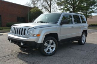 2011 Jeep Patriot Latitude in Memphis Tennessee, 38128