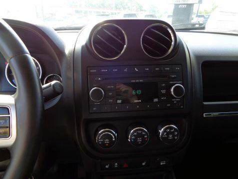 2011 Jeep Patriot Latitude X | Nashville, Tennessee | Auto Mart Used Cars Inc. in Nashville, Tennessee