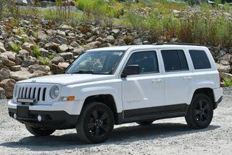 2011 Jeep Patriot Latitude 4WD Naugatuck, Connecticut 2