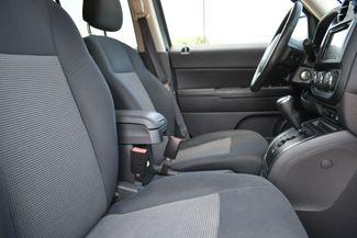 2011 Jeep Patriot Latitude 4WD Naugatuck, Connecticut 4