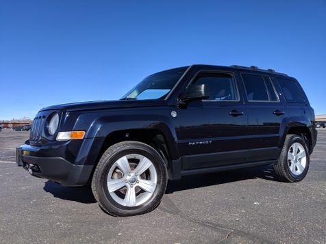 2011 Jeep Patriot Latitude in , Colorado