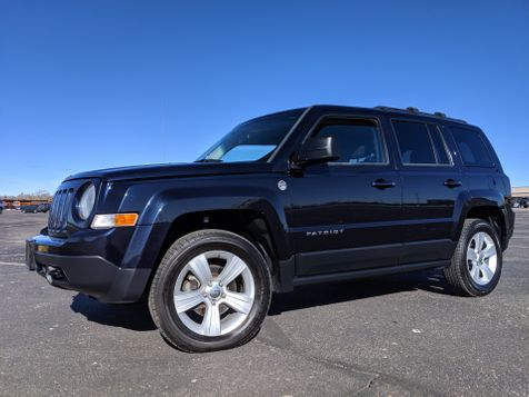 2011 Jeep Patriot Latitude in , Colorado