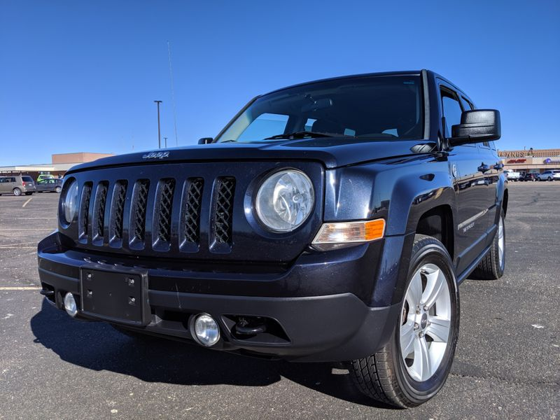 2011 Jeep Patriot Latitude  Fultons Used Cars Inc  in , Colorado