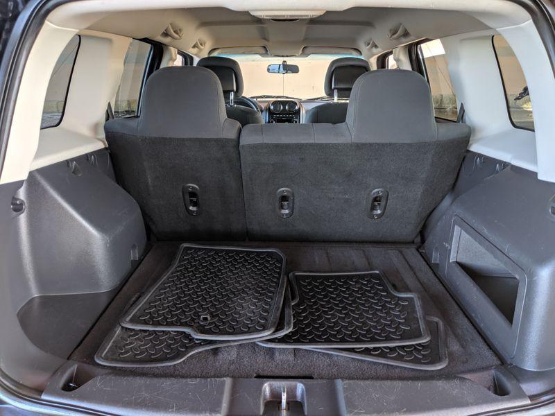 2011 Jeep Patriot Latitude  Fultons Used Cars Inc  in , Colorado
