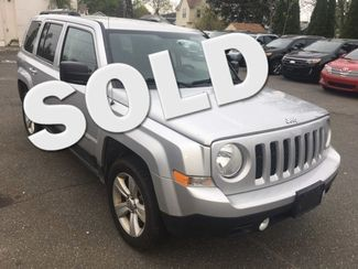 2011 Jeep Patriot in West Springfield, MA