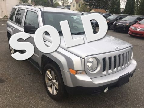 2011 Jeep Patriot Latitude in West Springfield, MA
