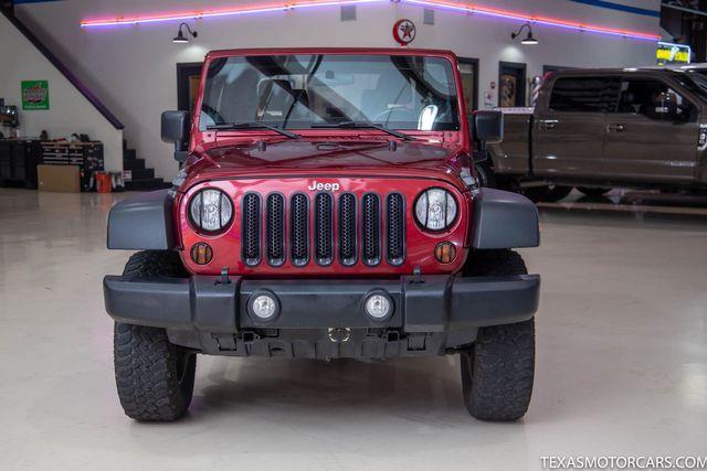 2011 Jeep Wrangler Sport in Addison, Texas 75001