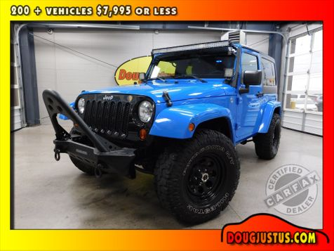 2011 Jeep Wrangler Sahara in Airport Motor Mile ( Metro Knoxville ), TN