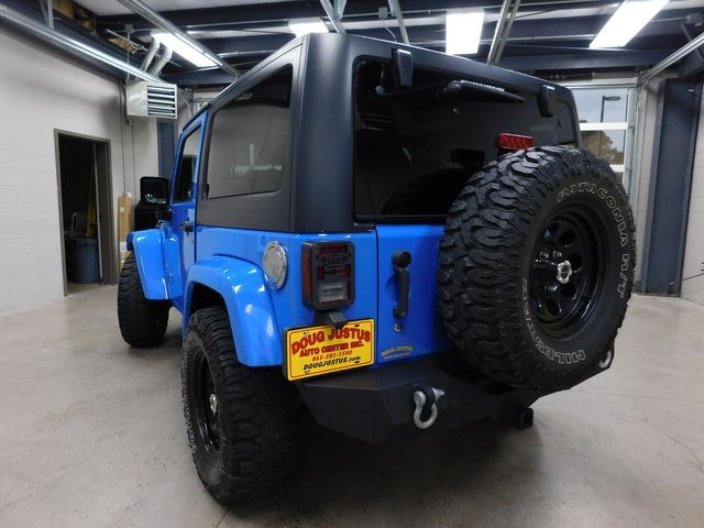 2011 Jeep Wrangler Sahara in Airport Motor Mile ( Metro Knoxville ), TN 37777