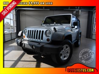 2011 Jeep Wrangler Sport in Airport Motor Mile ( Metro Knoxville ), TN 37777