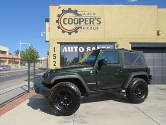 2011 Jeep Wrangler Rubicon in Albuquerque, NM 87106