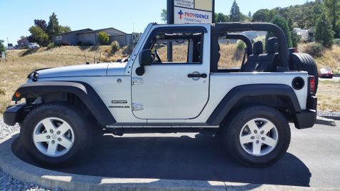 2011 Jeep Wrangler Sport   Ashland, OR   Ashland Motor Company in Ashland, OR