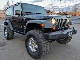2011 Jeep Wrangler Rubicon Over $6k in Accessories! Bend, Oregon 3