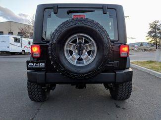 2011 Jeep Wrangler Rubicon Over $6k in Accessories! Bend, Oregon 6