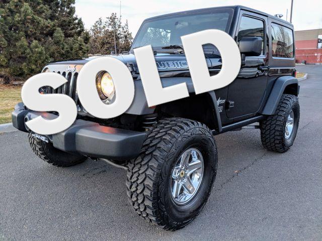 2011 Jeep Wrangler Rubicon Over $6k in Accessories! Bend, Oregon