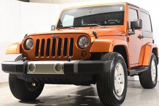 2011 Jeep Wrangler Sahara in Branford, CT 06405