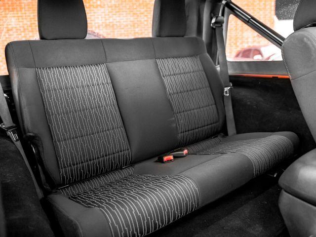 2011 Jeep Wrangler Sport Burbank, CA 13