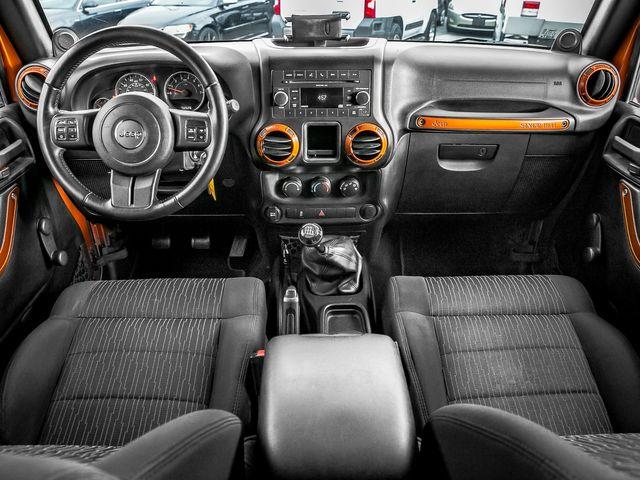 2011 Jeep Wrangler Sport Burbank, CA 8
