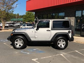 2011 Jeep Wrangler Rubicon  city NC  Little Rock Auto Sales Inc  in Charlotte, NC