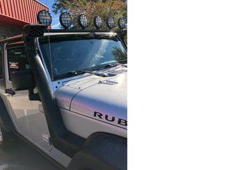 2011 Jeep Wrangler Rubicon  city NC  Little Rock Auto Sales Inc  in Charlotte, NC