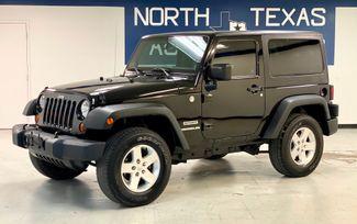 2011 Jeep Wrangler Sport in Dallas, TX 75247