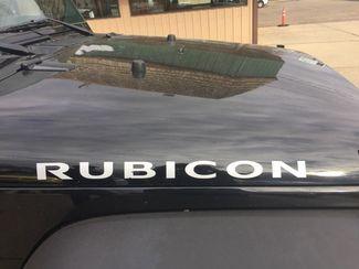 2011 Jeep Wrangler Rubicon  city ND  Heiser Motors  in Dickinson, ND