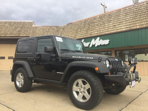 2011 Jeep Wrangler Rubicon in Dickinson, ND