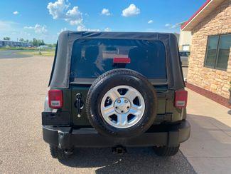 2011 Jeep Wrangler Sport Farmington, MN 2
