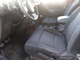 2011 Jeep Wrangler Sport Houston, Mississippi 7