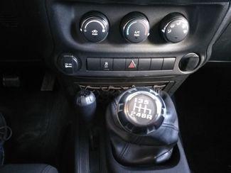 2011 Jeep Wrangler Sport Houston, Mississippi 14
