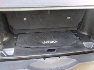 2011 Jeep Wrangler Sport Houston, Mississippi 11