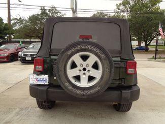 2011 Jeep Wrangler Sport  city TX  Texas Star Motors  in Houston, TX