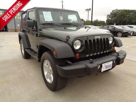 2011 Jeep Wrangler Sport in Houston