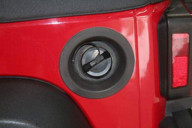 2011 Jeep Wrangler Sport Houston, Texas 10