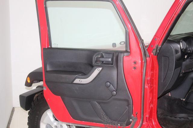 2011 Jeep Wrangler Sport Houston, Texas 12