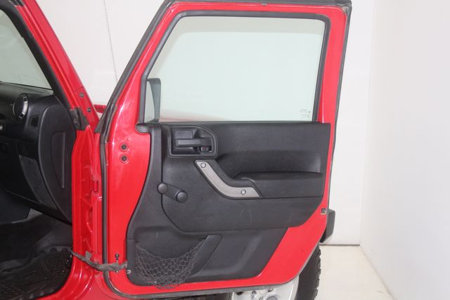 2011 Jeep Wrangler Sport Houston, Texas 19